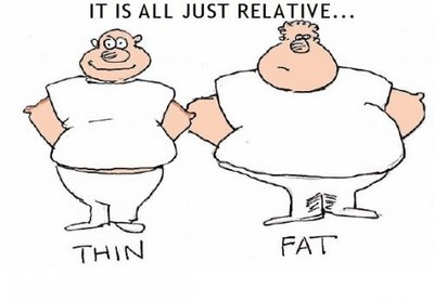 Bagaimana sih cara nurunin berat badan?