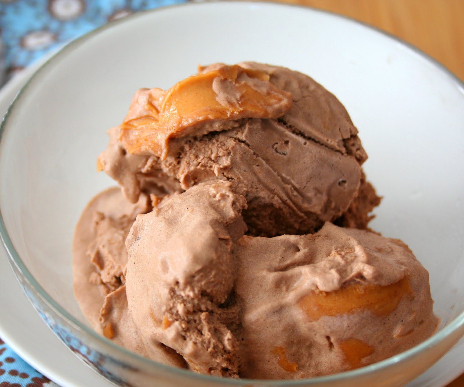 Chocolate Peanut Butter Ice Cream Low Carb And Gluten Free All Day I Dream About Food