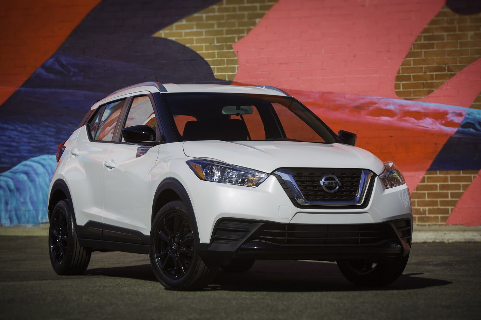 Nissan Kicks Juke Out Of The Range At The La Auto Show