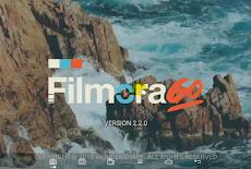 تحميل تطبيق FilmoraGo لتصميم فيديوات إحترافية للأندرويد احدث اصدار