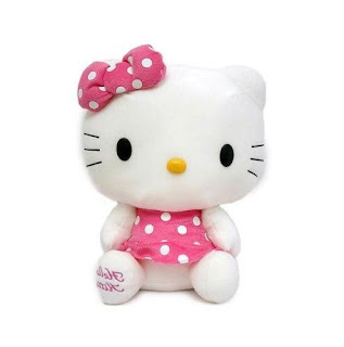 Gambar Boneka Hello Kitty 10