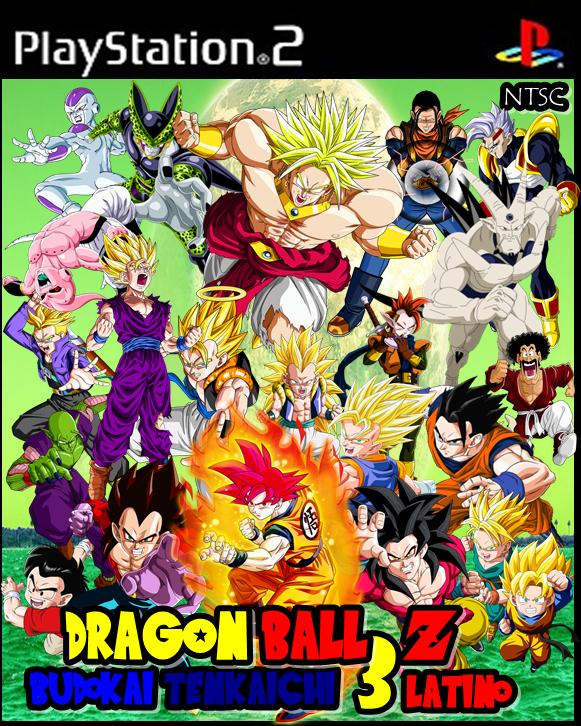 Dragon Ball Super Budokai Tenkaichi 3 | yizakmdsbt3