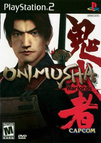 Onimusha: Warlords (NTSC) PS2 Torrent 2001