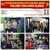 Berikan Pelayanan Terbaik Terhadap Korban Kebakaran, Polsek Tanjung Duren Terima Penghargaan Dari Warga