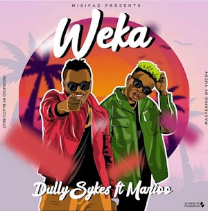 Download Audio | Dully Sykes Ft. Marioo - Weka