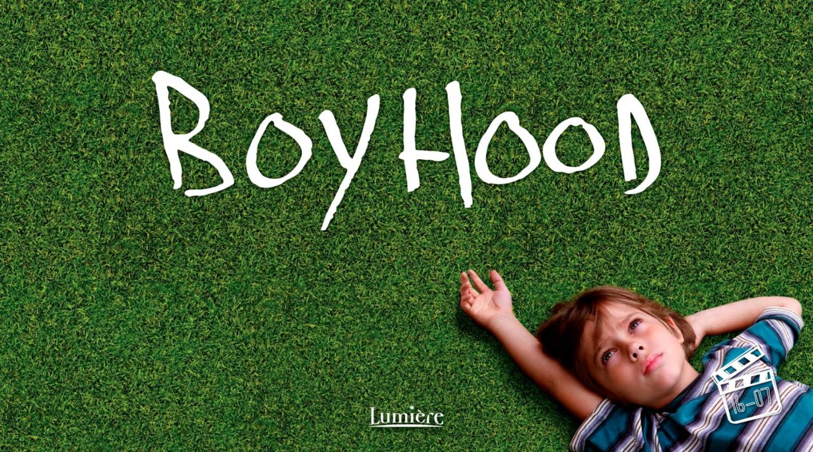 Official 2014 Boyhood Film Wallpaper PaperPull