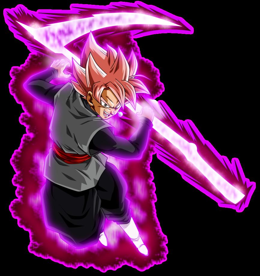 Son Goku Black Pics To Save As Wallpaper Super Saiyan Rose Goku