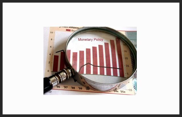 Pengertian, Fungsi, Instrumen dan Jenis Kebijakan Moneter