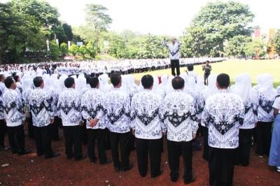 Puisi Hari Guru Nasional 25 November 2015