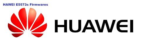 HUAWEI E5573s FIRMWARES COLLECTION