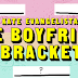 Get Over a Hopeless Crush with The Boyfriend Bracket by Kate Evanglista