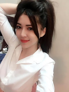 Gái xinh facebook hot girl Trần Diệu Minh Trang (Any Trang)