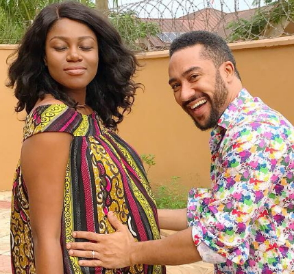 yvonne nelson cheated on fiance dumped him