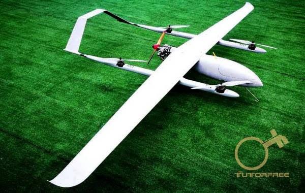 TutorFree: 10 projetos de drone de código aberto