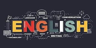 4 دورات لتعلم اللغة إنجليزية ثمنهم الاصلي أكثر من 500 دولار