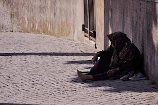 Unas 200 personas no tienen techo en Zaragoza y crece la media de tiempo viviendo en la calle