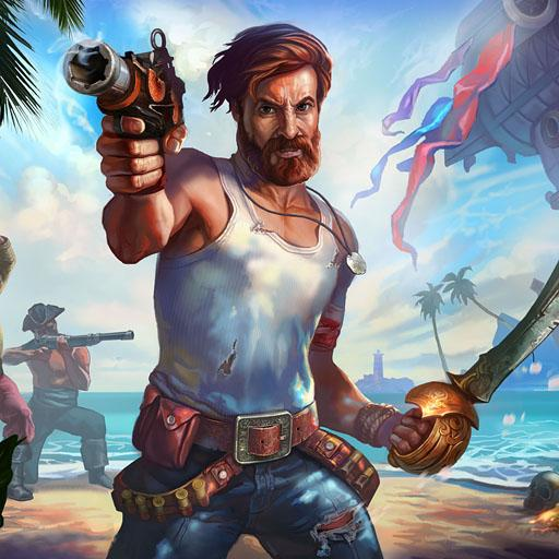 Survival Island: EVO MOD APK – Survivor building home