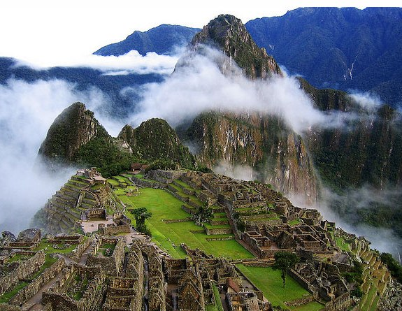 amazing nature most hd wallpapers machu picchu peru awesome looking greece houses