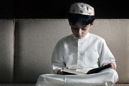 Kisah Umar yang Membuat Para Orang Tua Menangis