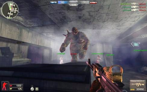 mmorpg zombie games | Games World