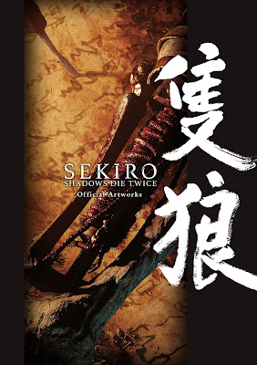 SEKIRO – SHADOWS DIE TWICE Official Artworks zip online dl and discussion