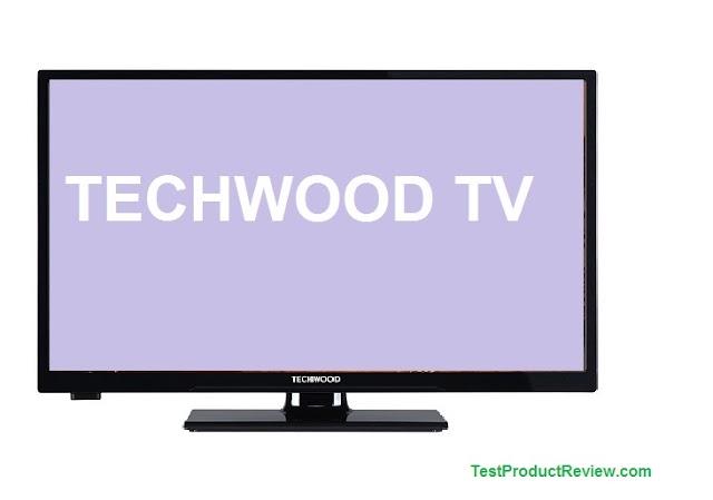 Techwood 50AO1SB TV