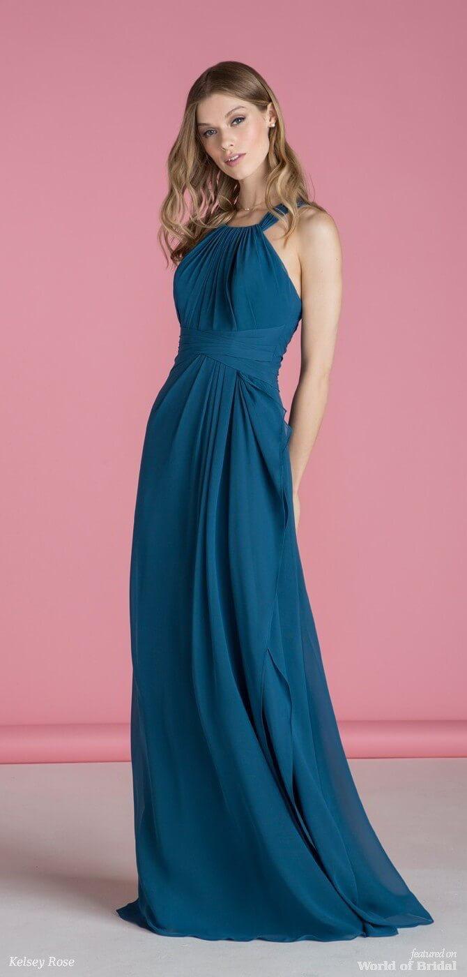 Kelsey Rose 2018 Bridesmaids Dress