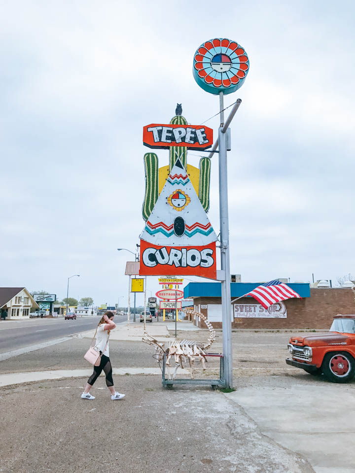 66 Best Images About Anime Tarot On Pinterest: The Ultimate Route 66 Spring Training Road Trip