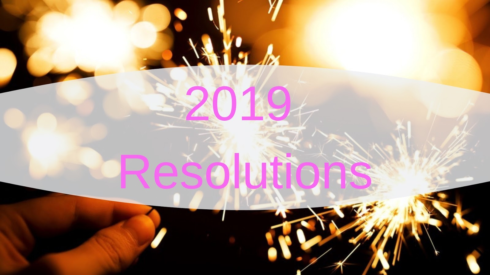 Stephanie Kamp Blog: New Years Resolutions and Goals