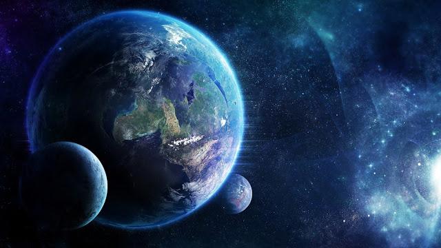 Στην κόσμο τους οι αστρονόμοι :Θα βρούμε εξωγήινη νοήμονα ζωή μέχρι το 2025!!!