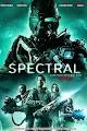 Spectral,幽靈空間,netflix original,幽冥