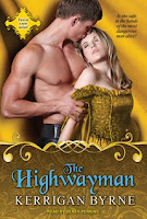 The Highwayman by Kerrigan Byrne, read by Derek Perkins
