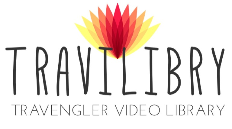 TRAVILIBRY - Travengler Video Library