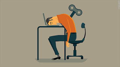 Rekomendasi Tempat Kerja yang Cocok Buat Kamu yang Kreatif Tapi Bosenan