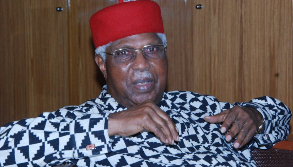Former-First-Elected-Vice-President-of-Nigeria-Dr-Alex-Ifeanyichukwu-Ekwueme-