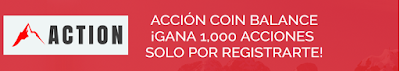 gratis 1000 monedas actioncoin free coin