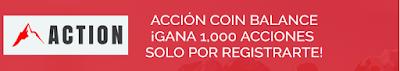 gratis 1000 monedas actioncoin free coin