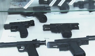 Lawmakers Consider Concealed Carry For Gun Owners Without Permit