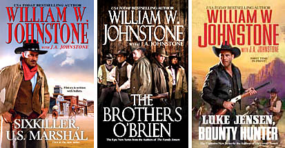 Western Fiction Review Western Fiction News border=