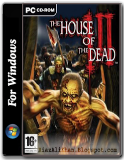 The House Of The Dead 3 Game Free Download For Pc Jitsu Dl