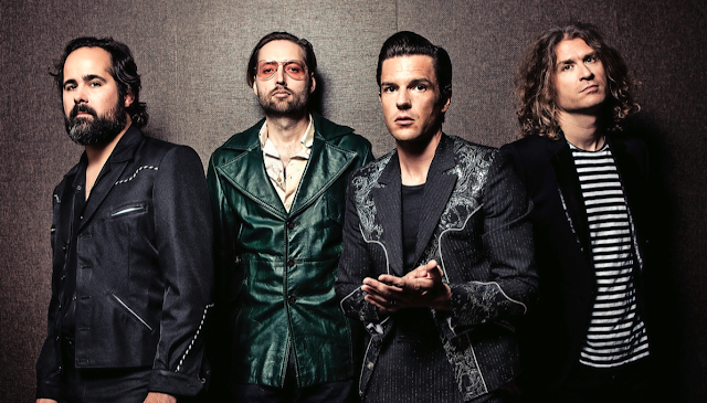 Boletos The Killers en Mexico