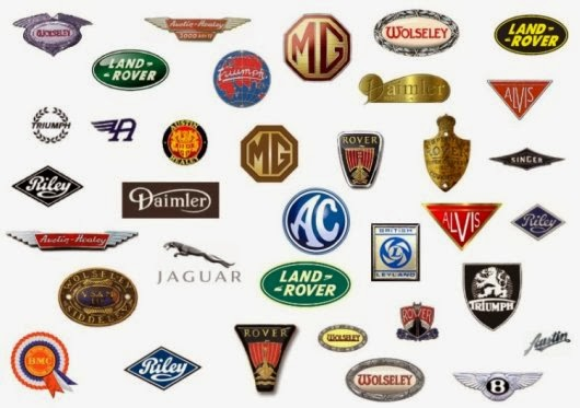 Foreign Car Brands >> Car Brand Logos