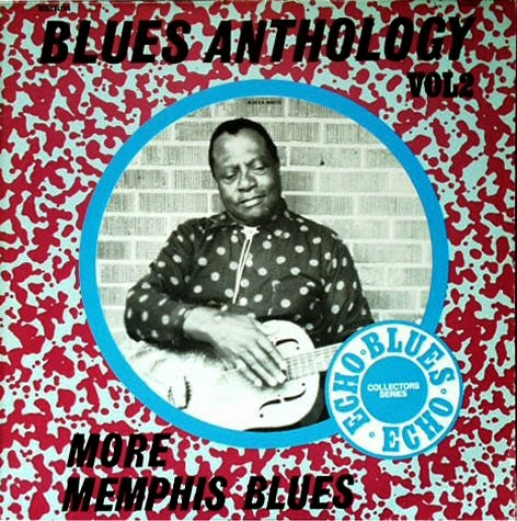 Various - Blues Anthology Vol 3. - Real Chicago Blues