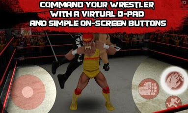 TNA Impact Wrestling Game Download