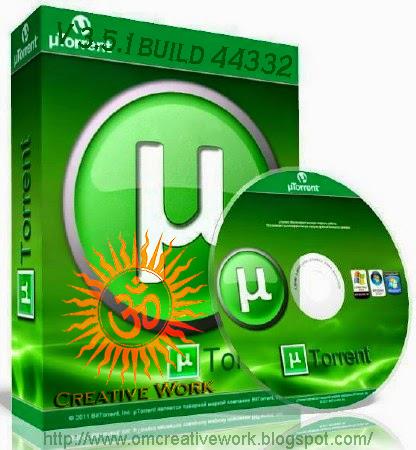 utorrent pro 3 5 1 build 44332 full version free download 2018 om creative work om creative. Black Bedroom Furniture Sets. Home Design Ideas