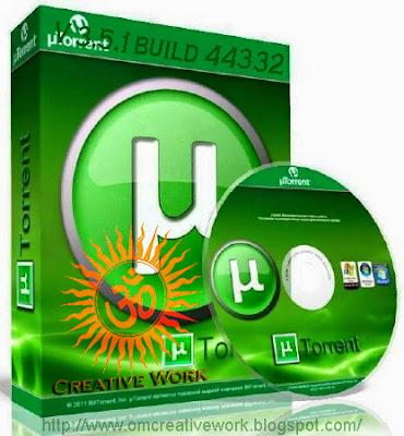 uTorrent Pro 3.5.1 build 44332 full Version Free Download 2018
