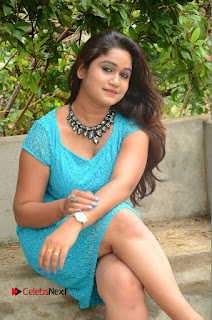 Actress hmini Murala Pictures in Yellow Dress at Lovers Park Movie Opening  0085.JPG