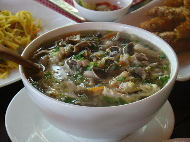 Top mouth-watering foods in Phu Quoc that you shouldn't miss 5