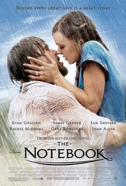 The Notebook Poster