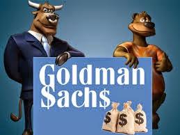 Goldman Sachs Interview Puzzle